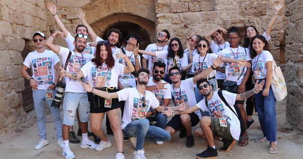 Cultural Tours Take Place within the Scope of 22nd EMU Orientation Days